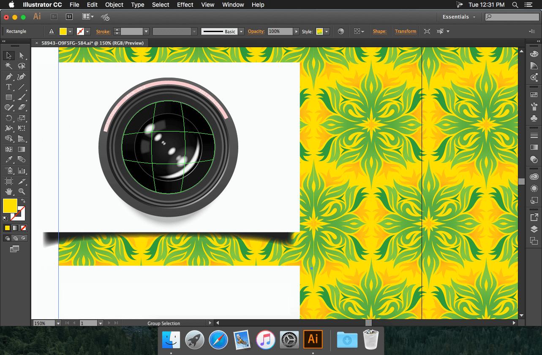 Adobe Illustrator Mac