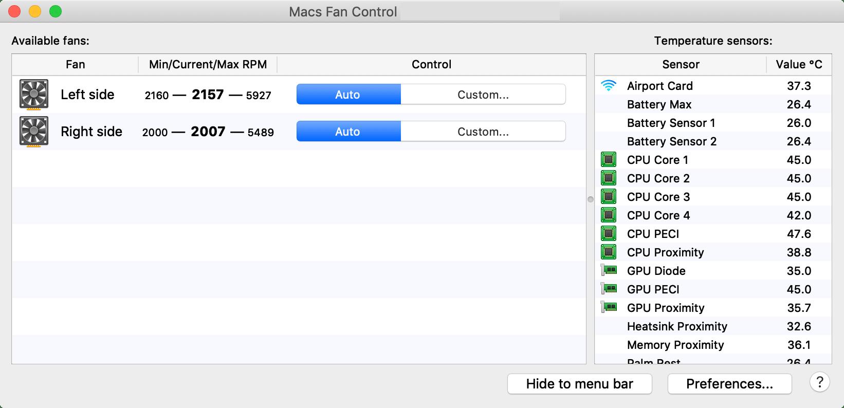 Mac manual fan control free fire