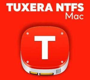 Tuxera NTFS 2020 Mac