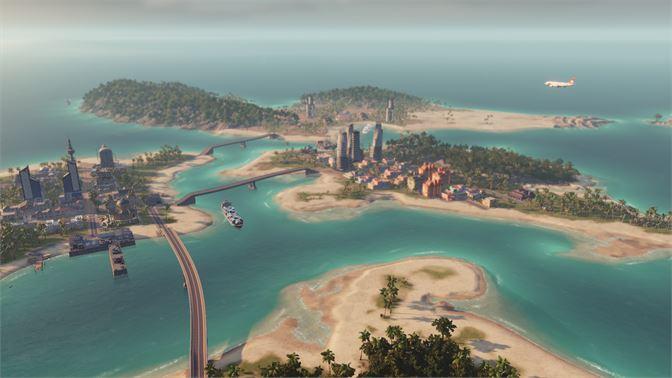 Tropico 6 Mac