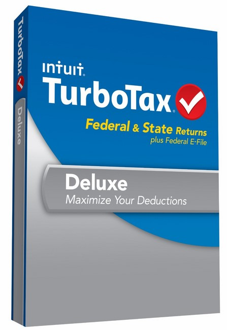 TurboTax Deluxe 2019 Crack FREE Download - Mac Software ...