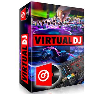Dj Virtual Pro For Mac Os