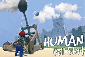 Human Fall Flat Mac