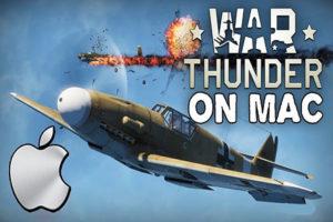 War Thunder mac