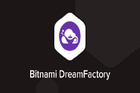 Bitnami DreamFactory