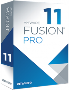 VMware Fusion 11 Mac
