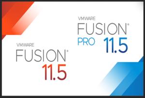 VMware Fusion PRO Mac Free