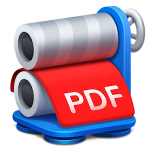 PDF Squeezer for MacOS