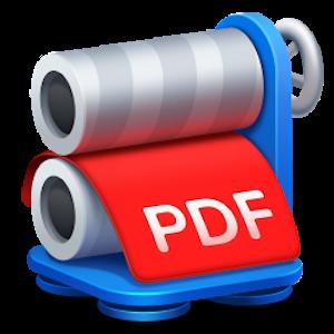 PDF Squeezer for MacOS
